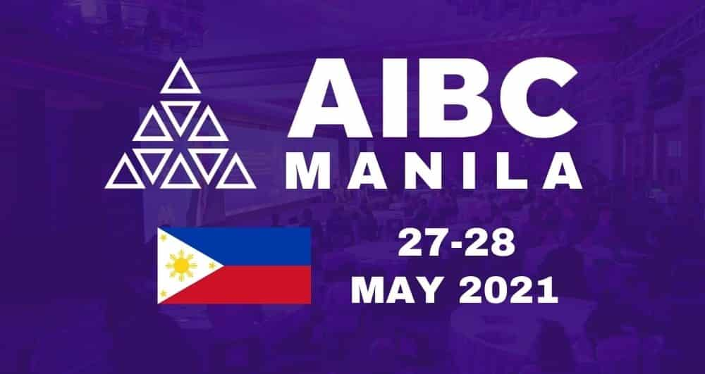 AIBC Manila Conference