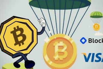 BlockFi and VISA Introduce Crypto Profits Credit Card