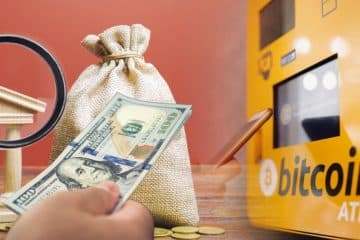 Bitcoin ATM Operator community comes forward to fight the Money Laundering Association